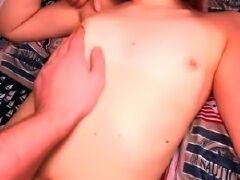 Spermy porn